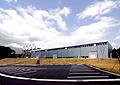 GH Craft舟久保工場第一期工事(2007)